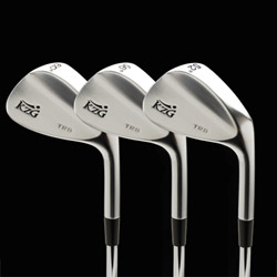 Why you need custom wedge fitting