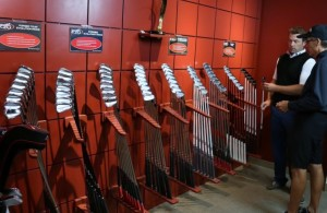 Should a Golf Beginner get fitted with custom clubs?